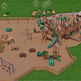 Timber Town 2.0
