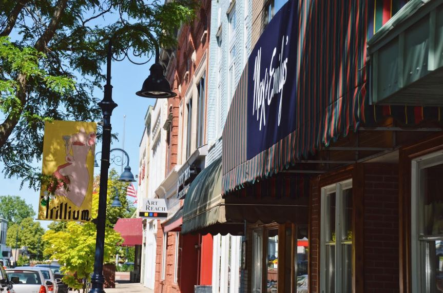 10 Reasons to Make Downtown Your Destination thisSummer
