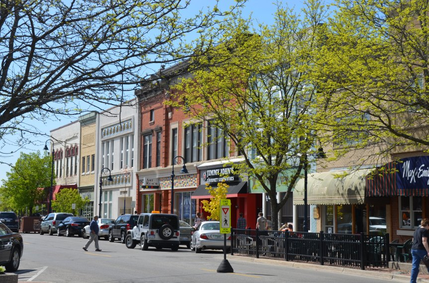 Annual Downtown Mt. Pleasant Open House scheduled for Sept. 29-30