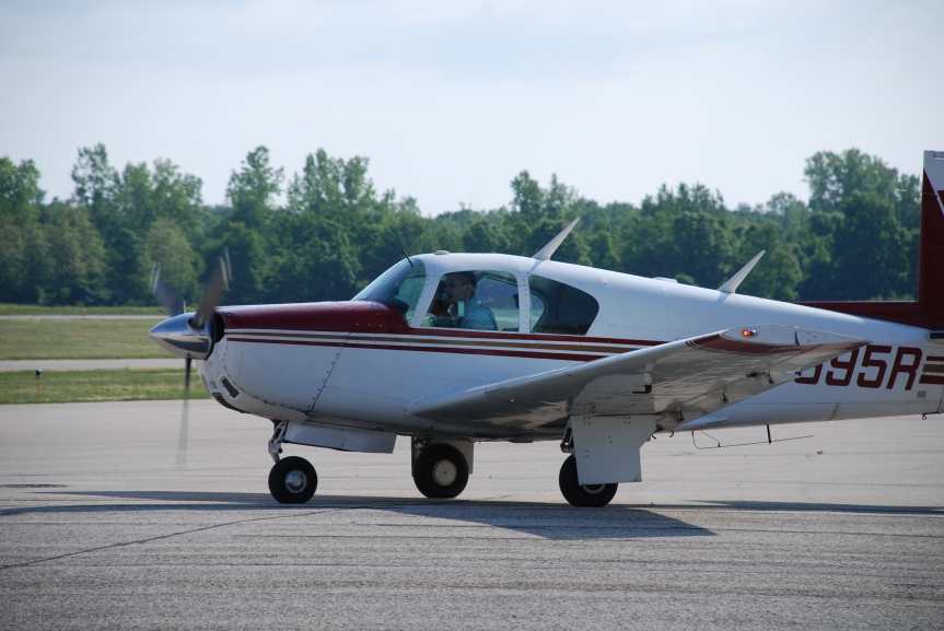 3 Reasons Why the Mt. Pleasant Airport is a Community Asset