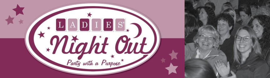 "Nov. 11 is ""Ladies' Night Out"" downtown Mt. Pleasant"