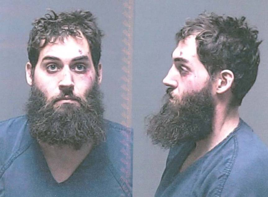 Mt. Pleasant man arrested for homeinvasion