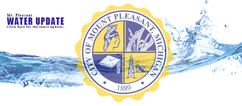 PFAS Water Test Results Released for City of Mt. Pleasant Water Supply within Isabella County