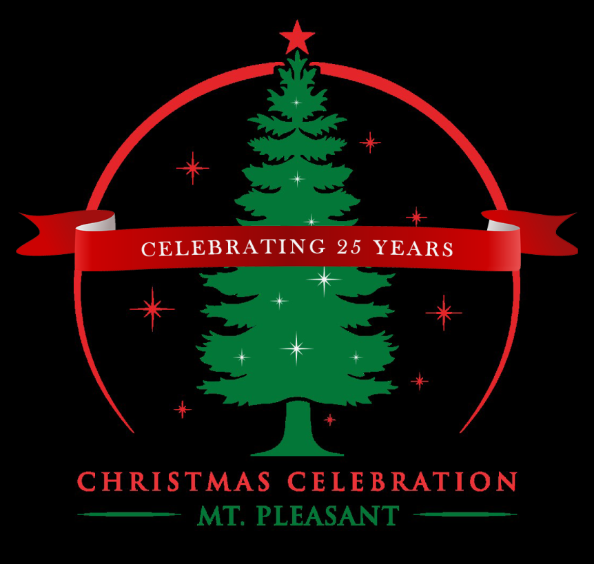 25th Annual Christmas Celebration and fireworks display