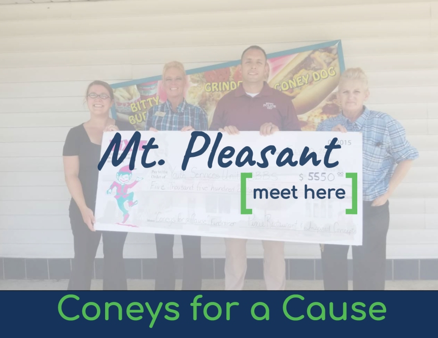 Coneys for a Cause scheduled for June 12