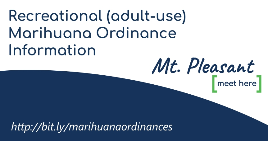 Recreational (adult-use) Marihuana Information