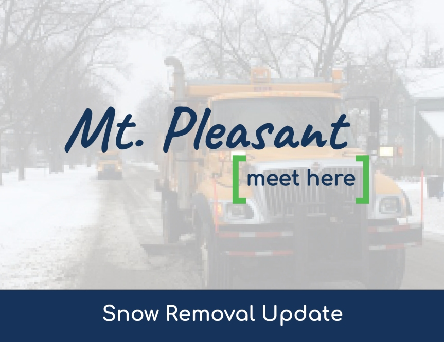 Be a Good Neighbor – Keep Sidewalks Clear of Snow and Ice