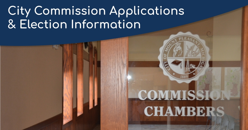 Nominating Petitions for CityCommission