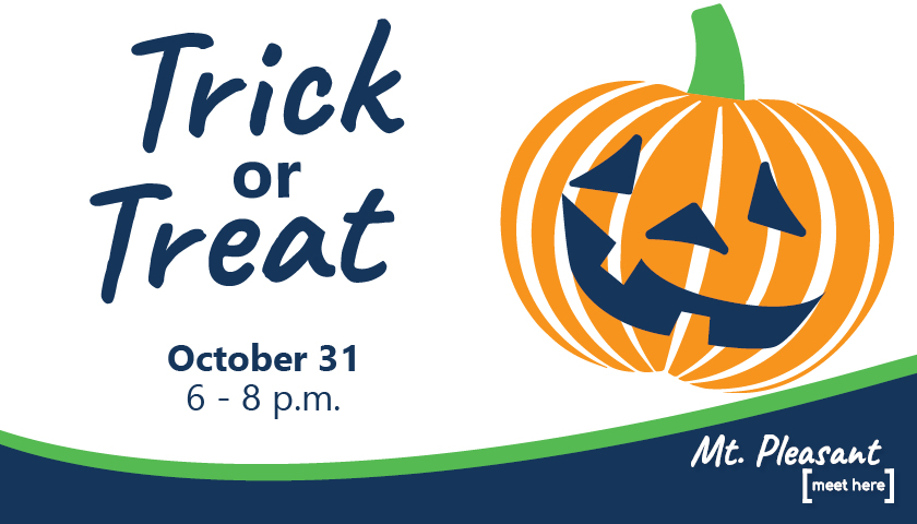 Trick or Treating Safety Reminders and Pumpkin PromenadeFun